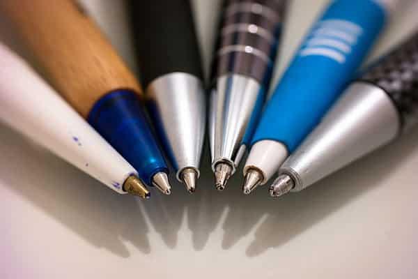 pennen