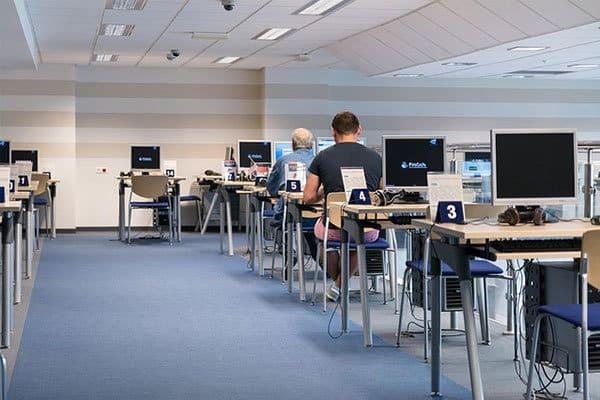 leerlingen computers