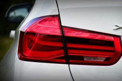 achterlicht auto
