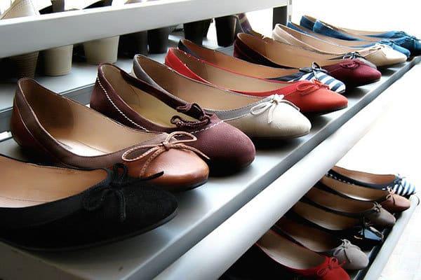 damesschoenen