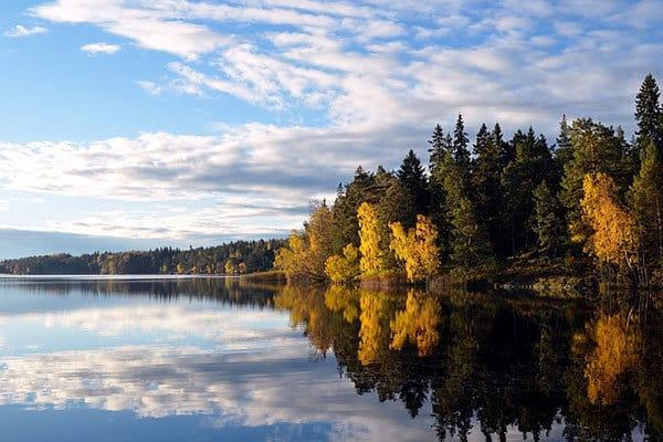 stockholm natuur