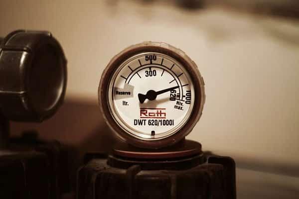 drukmeter