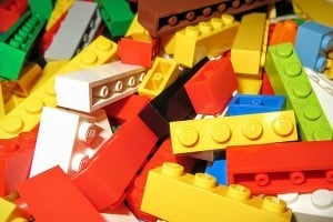 lego bouwstenen