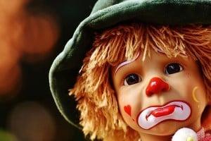 clown pop