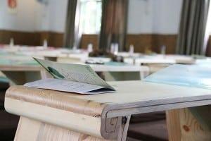 klaslokaal