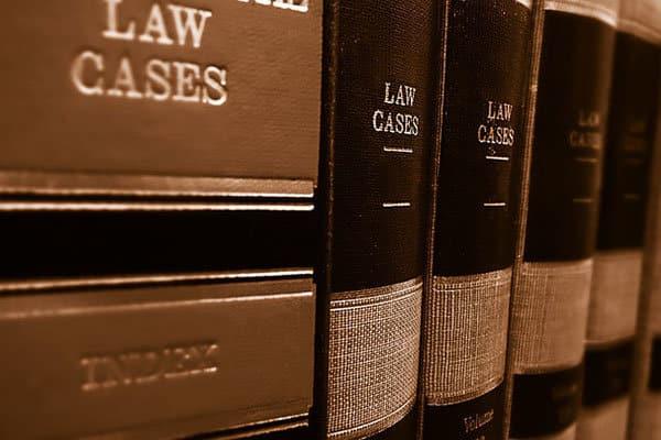 recht juridisch