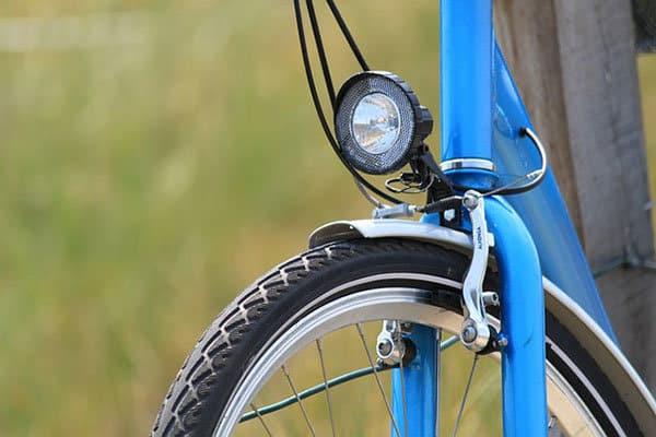 fietsband