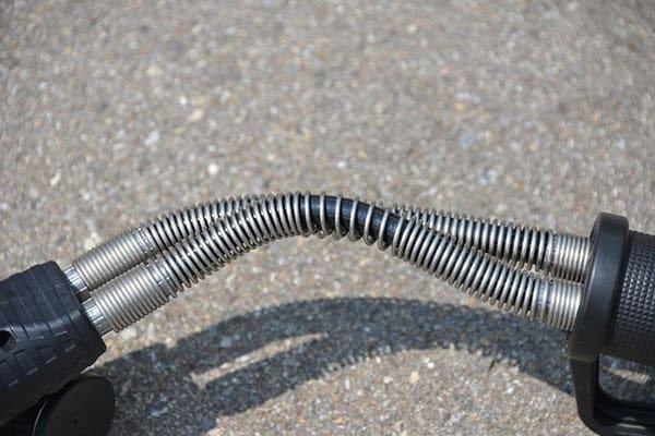 hydraulische slang
