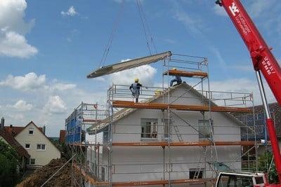 prefab-bouw