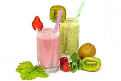 fruitshake