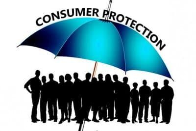 consumenten bescherming