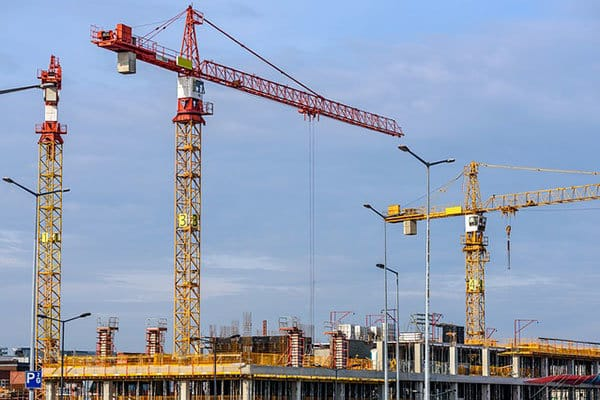 bouwbedrijf aannemers
