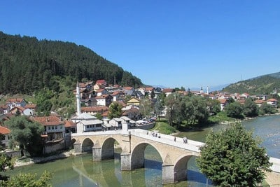 Bosnië