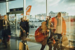 vliegveld - luchthaven